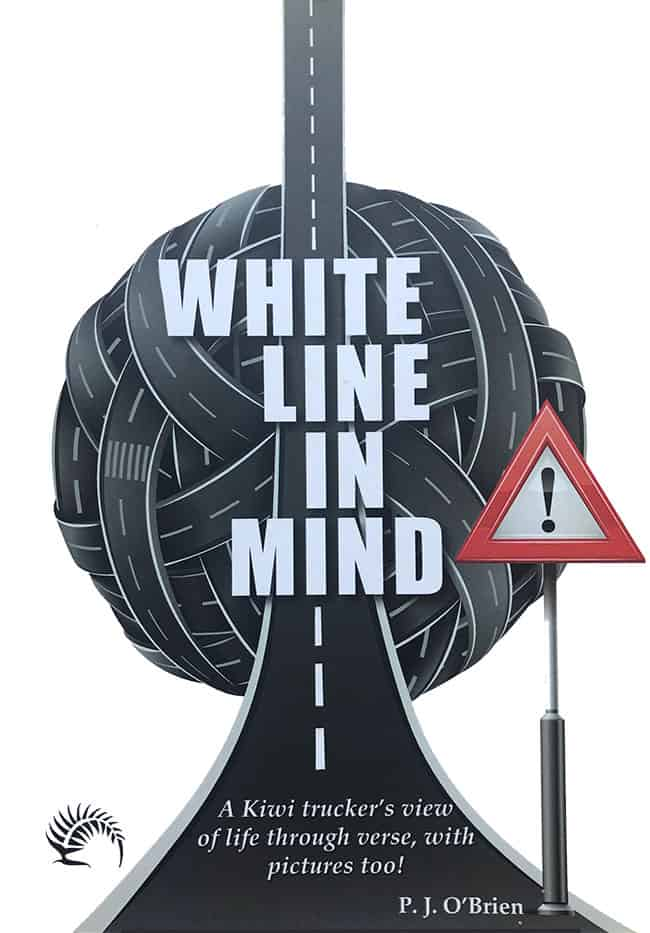 White Line In Mind